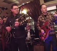 Grez Guitars Blues and Roots Clinic with Paul Pigat, Ruzz Evans, and Tim Ielegems